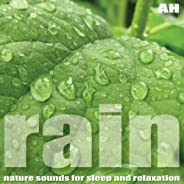 Rain for Relaxation