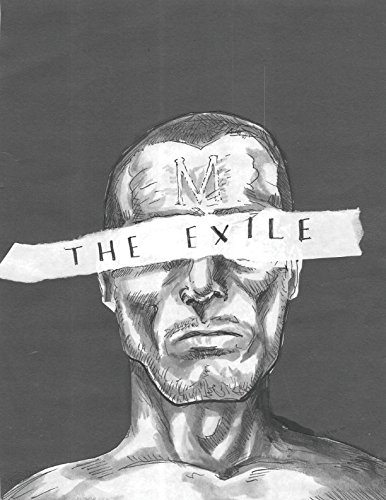 [BOOK] The Exile: part one<br />KINDLE