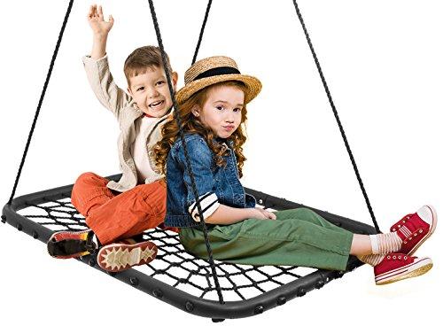 Sorbus Spinner Platform Outdoor Rectangular
