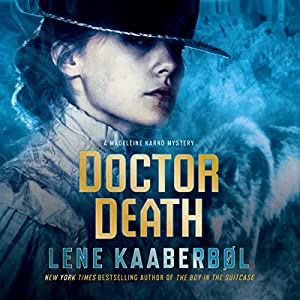 Doctor Death Audiobook