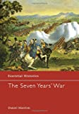 The Seven Years' War, Daniel Marston, 1579583431