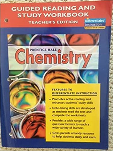 Bestseller: Pearson Chemistry Workbook Answers Chapter 10