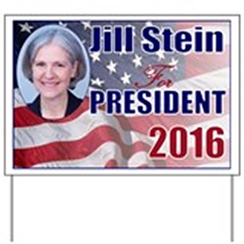 CafePress Stein Vinyl Political Election