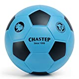 "Chastep 8"" Foam Soccer Ball Perfect for Child 5+ Play and Excercise Soft Kick & Safe"