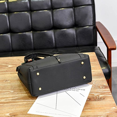 Black Bag Nightmare Portable Love Crossbody Solid Somesun orange Messenger Handbag Women Fashion Shoulder Pure Star Bw6Cqf4wI
