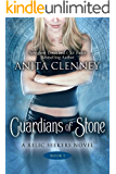 Guardians of Stone (The Relic Seekers Book 1)