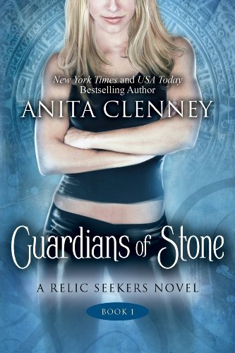 Guardians of Stone (The Relic Seekers Book ()