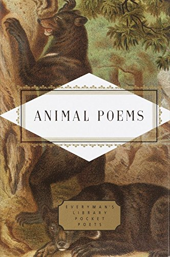 Halloween Funny Poems Adults (Animal Poems (Everyman's Library Pocket Poets)