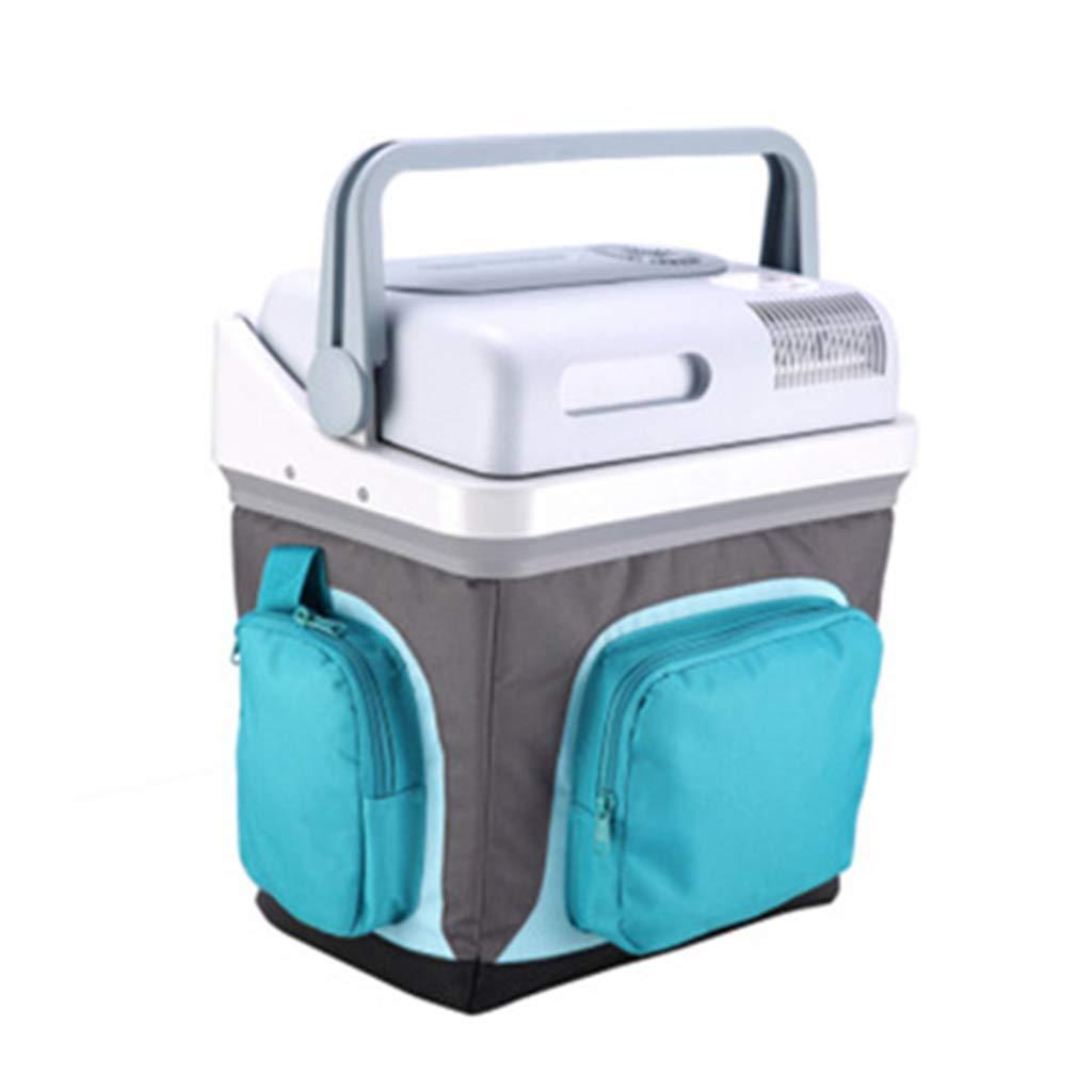 SryWj 25L Liter Große Kapazität Auto Kühlschrank Heizung und Kühlung Auto Kühlschrank Kühlung Auto