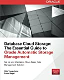 Database Cloud Storage: The Essential Guide to