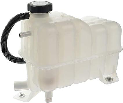 Engine Coolant Recovery Tank-Coolant Reservoir Front Dorman 603-205