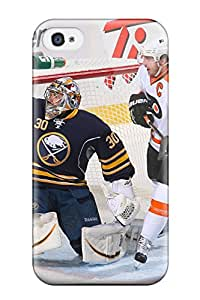 Hot buffalo sabres (28) NHL Sports & Colleges fashionable iPhone 4/4s cases 1780155K724220409
