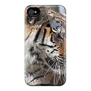 Fashion Design Hard Case Cover/ Pgmmehl5915vLYzE Protector For Iphone 4/4s