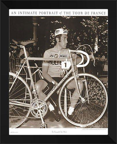 24x27 Presse E Sports The Incomparable Eddy Merckx Photo Print Poster