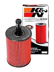 K&N PS-7031 Oil Filter
