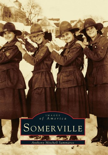 Somerville (Images of America: - Braintree In Ma Stores