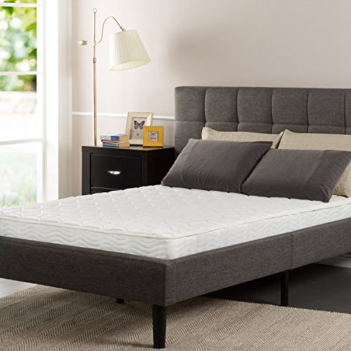 Zinus Pocketed Spring 6 Inch Classic Mattress,Twin by Zinus