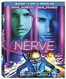DVD : Nerve [Blu-ray + DVD + Digital HD]