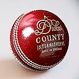Dukes County International A Cricket Ball (Senior)