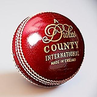 Balle de cricket internationale du comté de Dukes (Senior)