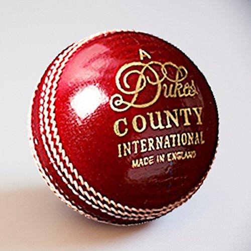 Dukes County International A Cricketball (Senior)