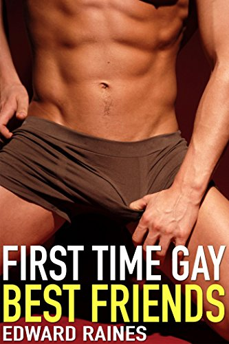 Stories first time gay experiences