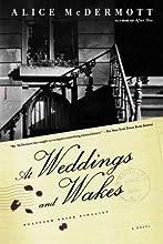 At Weddings and Wakes: A Novel