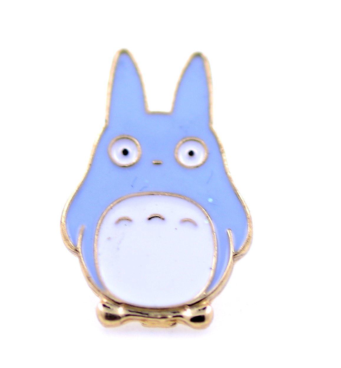 PendentifLizzyoftheflowers Broche/pin's en émail « Mon voisin Totoro ». LizzyoftheflowersA2970