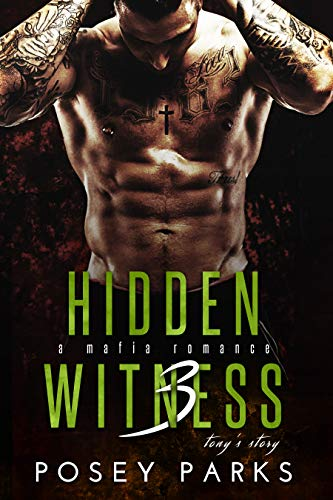 ny's Story: A Second Chance Mafia Romance (Tony & Nadine) (Hidden Witness Series Book 3) ()