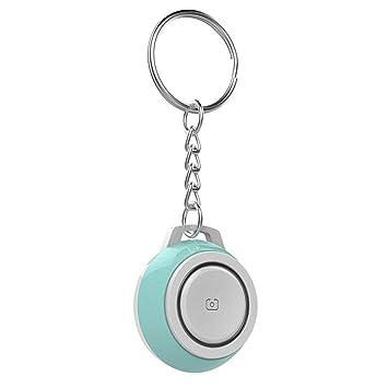 Sunlera Bluetooth Smart trazador Llavero localizador GPS Tag ...