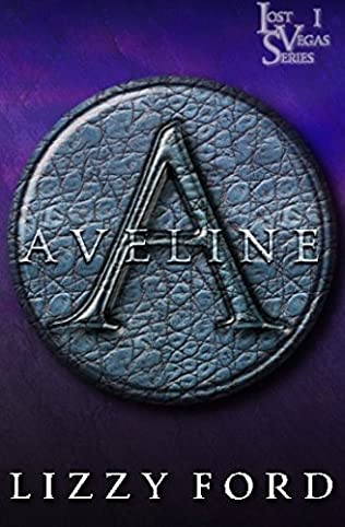 book cover of Aveline