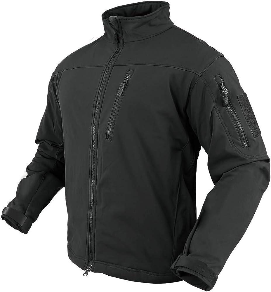 Condor Phantom Soft Shell Jacket at  Men's Clothing store