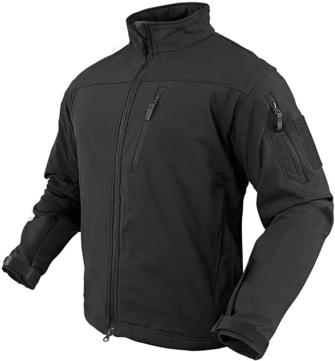 Page navigation soft shell jacket manufacturers