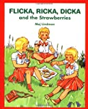Flicka, Ricka, Dicka and the Strawberries, Maj Lindman, 0807524999