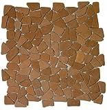 "terra cotta tiles Mosaic Terracotta Tile 12x12"""