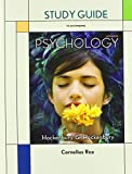 Psychology, Don H. Hockenbury and Saundra E Hockenbury, 1429243694