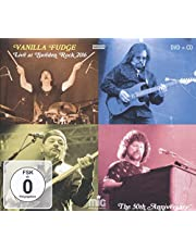 Live At Sweden Rock 2016 (CD/DVD) (Vinyl)