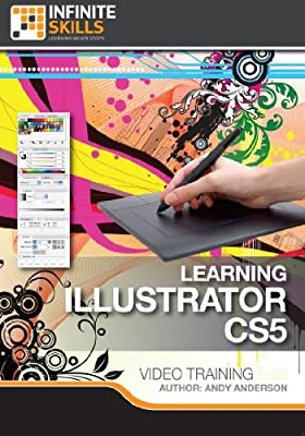 Adobe Illustrator CS5 Training Course