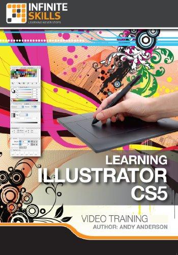 Adobe Illustrator CS5 Training Course [Download]