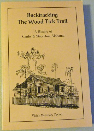 Backtracking the Wood Tick Trail; A History of Canby & Stapleton, - Canby Woods