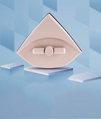 HMY Herramienta de Limpieza de Vidrio magnético Hueca de Doble Capa, paño de Vidrio de Doble Cara para Gran Altura y Grosor de Ventanas glaseadas para automóviles de 5 a 30 mm: