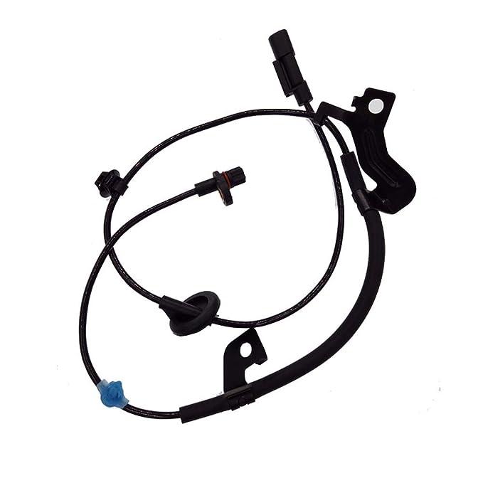 Amazon Com Rear Right Abs Wheel Speed Sensor 4670a580 Als1819 For