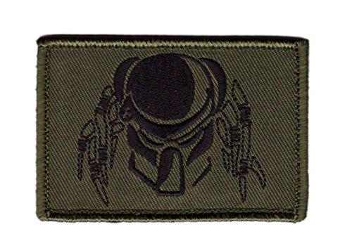 Predator Operator Tactical Morale Titan
