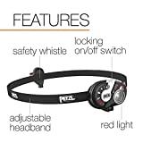 PETZL, e+LITE, 50 Lumens, Emergency Headlamp with