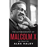 Autobiography of Malcolm Xby MALCOLM X
