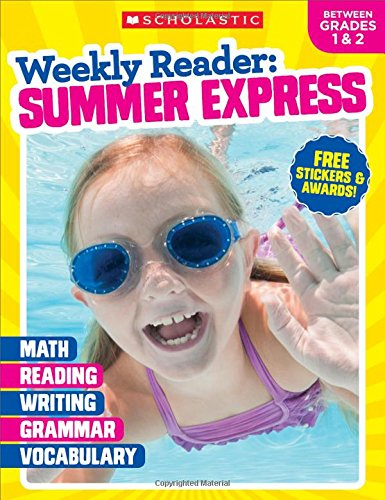 Weekly Reader: Summer Express (Between Grades 1 & 2)