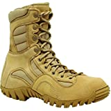 Milforce Men's 8 Inch Military Tactical Boots...