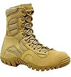 Tactical Research Belleville 350 Khyber II Lightweight Tan Mountain Boot