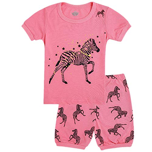 WWEXU Girls Pajamas Baby Girls Pyjamas 12M-12 Years for sale  Delivered anywhere in USA