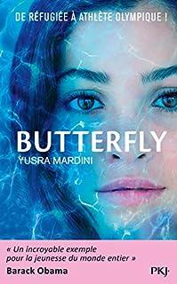 Butterfly, Mardini, Yusra